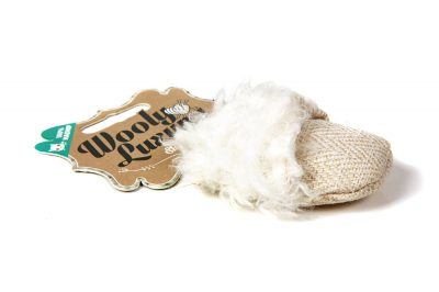 Wooly Luxury Slippers in drie kleuren